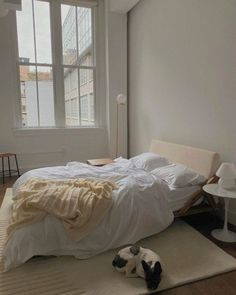 Home Decor Living Room .Home Decor Living Room Bedroom Inspo, Bedroom Decor, Bedroom Ideas, 50s Bedroom, White Bedroom, Home Design, Interior Design, Design Retro, Cheap Dorm Decor