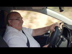 En esta campaña, un interesante storytelling o una historia en la que se cuenta un experimento real, han decidido poner en marcha este experimento real, en el cual se transforma a un conductor serio en un conductor feliz gracias al efecto de un vehículo híbrido.