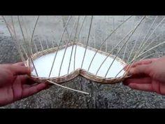 Ribišška tvaruje vnútorný roh srdiečka - YouTube