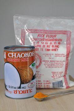 Recipe: Vegetarian Bánh Xèo (Vietnamese Crêpes)