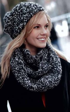 Picture of Hats & Scarves