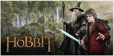 Play The Hobbit: Kingdoms on your Android - http://p2.biz.ly/15.html