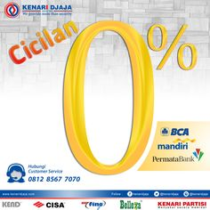 Belanja Di KENARI DJAJA Kini Semakin Mudah ... Dengan Fasilitas Cicilan 0% Dari Bank BCA, Mandiri Dan Permata ....  Informasi Hub. : Ibu Tika 0812 8567 7070 ( WA / Telpon / SMS ) 0819 0506 7171 ( Telpon / SMS )  Email : digitalmarketing@kenaridjaja.co.id  [ K E N A R I D J A J A ] PELOPOR PERLENGKAPAN PINTU DAN JENDELA SEJAK TAHUN 1965  SHOWROOM :  JAKARTA & TANGERANG 1 Graha Mas Kebun Jeruk Blok C5-6 Telp : (021) 536 3506, Fax : (021) 530 0592  2 Jl. Pinangsia Raya ..