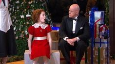 Annie Broadway Production 2012 | Cast of Broadway's 'Annie' Performs on 'GMA' | Video - ABC News