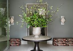 News and Trends from Best Interior Designers Arround the World Top Interior Designers, Interior Design Studio, Luxury Furniture, Furniture Design, Richmond Interiors, Best Interior, Design Firms, Green And Grey, Green Colors