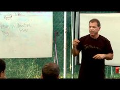 "CrossFit - ""Be Your Own Bodyguard Part One: VIP"" with Tony Blauer - Youtube"