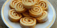 Nyomtasd ki a receptet egy kattintással Cookie Desserts, Sweet Desserts, Cookie Recipes, Dessert Recipes, Diabetic Recipes, Low Carb Recipes, Diet Recipes, Healthy Recipes, Hungarian Recipes