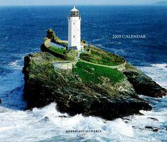 Jean Guichard's Lighthouse 1