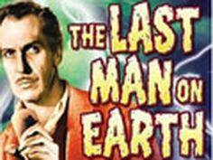 The Last Man On Earth (1964) - complete movie