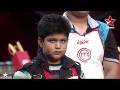 Junior Masterchef Ustaadon Ka Tadka - Episode 11 - September 2nd 2013 11. September, Indian, Indian People