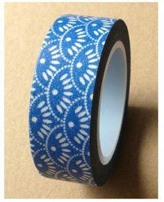 Japanese Washi Tape Decorative Masking Tape par JolinTsai sur Etsy, $3.60