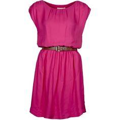 MICHAEL Michael Kors Summer dress (240 CAD) found on Polyvore