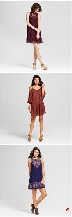 Shop Target for shift dresses you will love at great low prices. Free shipping on orders of $35+ or free same-day pick-up in store.
