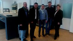 Mein Betriebsbesuch bei Fliesen Flor OG, wo Herr Sinad Orlic (GF) mich sehr herzlich aufgenommen hat. Klagenfurt, Cordial, Tile, Nice Asses