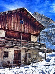 Santa Croce Alta Badia
