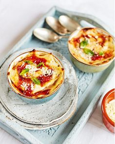 Eleonora Galasso has put a sweet spin on this classic Italian dish – lasagne – with a sweet tomato jam, béchamel sauce and a white chocolate topping Lemon Juice Uses, Lasagne Recipes, Classic Italian Dishes, Tomato Jam, Dinner Recipes, Dessert Recipes, Bechamel Sauce, Fresh Mint Leaves, Chocolate Topping