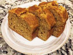 砂糖不使用完熟バナナのパウンドケーキの画像 Healthy Baking, Healthy Recipes, Healthy Food, Vegan Sweets, Carrot Cake, Bread Recipes, Banana Bread, Sweet Tooth, Snacks