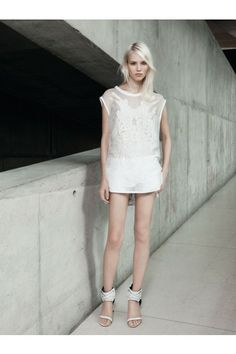Women / Spring Summer Collection 14 - Collections