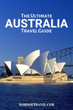 Australia is a huge country with a massive amount to offer every style of traveller. Famous for its iconic cities, beaches and wildlife, Australia is a truly diverse destination. We've put together some of our favourite places in Australia in our featured destinations to help you to start planning your trip. Check out the blog posts section below and read tips from your favourite travel bloggers with itineraries and where to go........