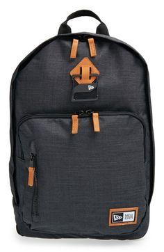 Hurley Avenue Backpack - Phantom Black | Free UK Delivery ...