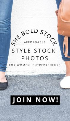 Find the best Styled Stock Photos Library for Women Entrepreneurs + How to Brand your Business with Beautiful Photos and Grow your Audience with Canva Templates!