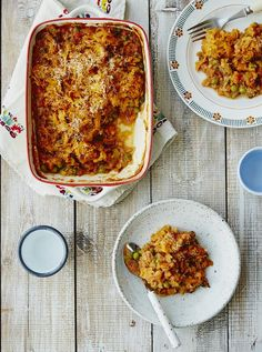 Veg and Lentil Cottage Pie (add spices or make vegan)