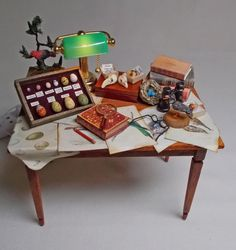 Hey, I found this really awesome Etsy listing at https://www.etsy.com/listing/128513067/dollhouse-miniature-filled-handmade