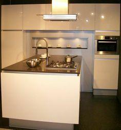 schiereiland Kitchen Island, Interior, Table, Room, House, Furniture, Kitchen Ideas, Kitchens, David