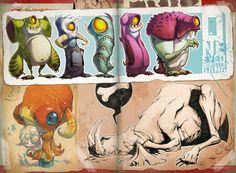 The Monster Volume - CreatureBox