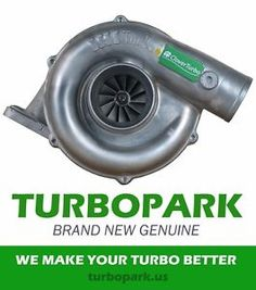 NEW OEM IHI RHB7 Turbo Isuzu Hitachi Excavator UH07-7 6BDIT 7T-533 VA150021 CI12