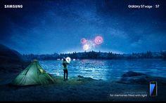 Samsung Galaxy S7 Low light camera on Behance