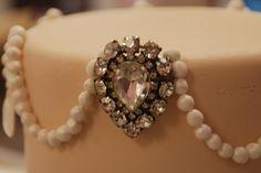 fondant pearls