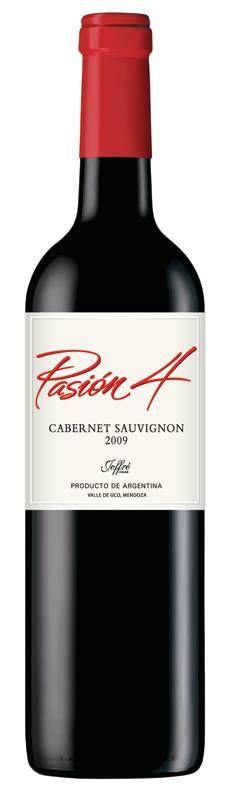 Joffré e Hijas Pasión 4 Cabernet Sauvignon Cabernet Sauvignon, Red Wine, Alcoholic Drinks, Bottle, Glass, White Wine, Wine, Restaurants, Faith
