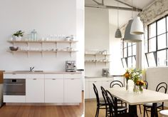 Binnenkijken bij een gedeelde werkruimte voor Australische creatieven | roomed.nl