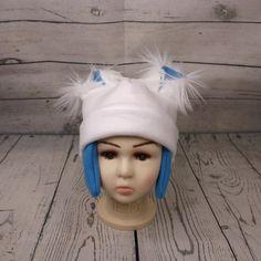 Fleece Yeti Hat