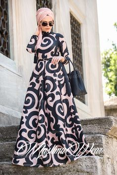 Muslima Wear 2015 Collection