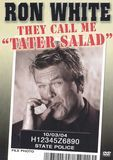 "Ron White: They Call Me ""Tater Salad"" [DVD] [2004]"