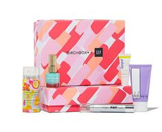 Birchbox pop-up presence within Gap stores. Consider collaborating with other brands! PopUp Republic