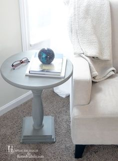 They can be used as end tables by the bed or couch or as side tables anywhere you need them! Description from remodelaholic.com. I searched for this on bing.com/images