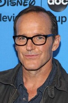 marvel agents of shield coulson actor - Google Search