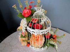 Floral Arrangement / Spring Floral / by QuailHollowCreations