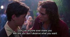 10 cosas que odio de ti.