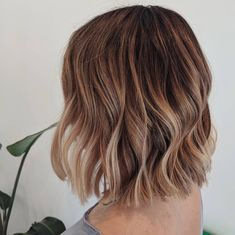Soft colour melt with warm blonde tones. Perfect Balayage for summer Warm Blonde, Color Melting, Soft Colors, Colour, Long Hair Styles, Summer, Beauty, Hair Makeup, Soothing Colors