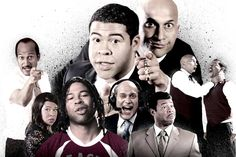 In related news, the author of this post has no desire to watch Key & Peele ever again.
