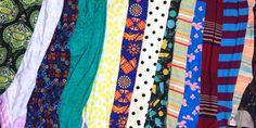 Weekly #LuLaRoe #Popup #Boutique #Sale! Monday, April 25th 7:30pm EST #lularoejenniferbradford