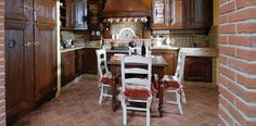 Cuscini per sedie in stile provenzale, i più belli per la tua cucina