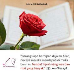 Hijrah.. Allah pasti Memudahkan Hidupmu. .  Follow @CintaMuslimah_  Follow @CintaMuslimah_  Follow @CintaMuslimah_  .  اللهم صل على سيدنا محمد و على آل سيدنا محمد .  Like dan Tag 5 Sahabatmu Sebagai Bentuk Dakwah Kita Hari Ini.. .  #Dakwah #Cinta #CintaDakwah #TausiyahCinta #Islam #Muslim #Muslimah #Tausiyah #Muhasabah #PrayForAllMuslim #Love #Indonesia #Quran #AlQuran #KualitasDiri #SahabatMTC  M A J E L I S  T A U S I Y A H  C I N T A   { Dakwah dan Inspirasi }