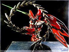 MG OZ-13MS Epyon Gundam EW Kai