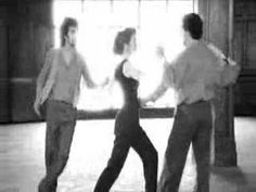"I love this movie. ""The Tango Lesson"" I wish I were graceful and patient enough to learn the Argentine Tango!"