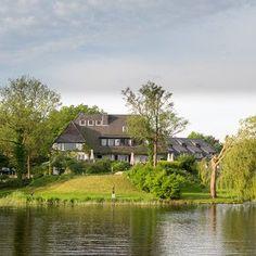 Schleswig-Holstein: Romantisches Hotel Seehotel Töpferhaus - Alt Duvenstedt, Deutschland